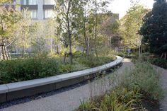 東雲マンション – Shinonome Housing « プレイスメディア ランドスケープデザイン設計組織