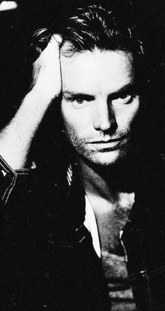 Sting - 2 octobre 1951
