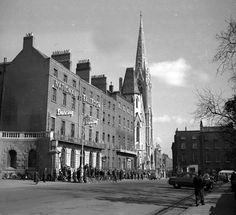 Parnell Square, Dublin