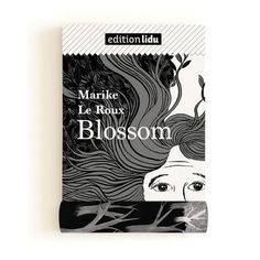 Books & More - edition lidu : Blossom / B&W Pocket Comic Book - Books for all dreamers The Dreamers, Storytelling, Comic Books, African, Pocket, Comics, Illustration, Illustrations, Comic Book