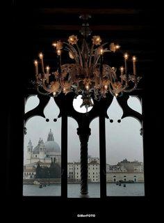 Gianluigi Bertola, Venezia