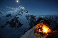 K2 n broad peak...Pakistan