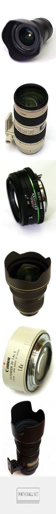 Objectif Photo Matriel Meilleur Photographie Nikon Sony