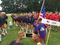 United States Earns Place at Fistball World Championships World Championship, New Jersey, Competition, United States, The Unit, Places, World Cup, Lugares