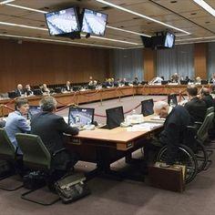«Πράσινο» από Eurogroup στη λίστα μεταρρυθμίσεων