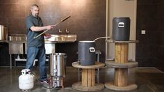 All-Grain Brewing 101: The Basics
