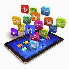 Página con 85 enlaces de Apps de uso educativo