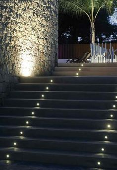 Image result for russell page garden lighting night