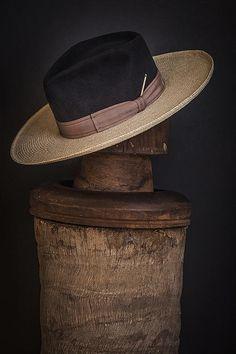 Nick Fouquet Hatmaker Men Dress 69a5ac2b157