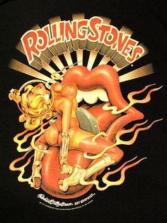 IdeaFixa » AI-SIM: Rock'n'Roll, gostosonas e monstros
