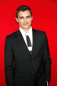 Dave Franco. Let me just be upfront and say I visually enjoy you.