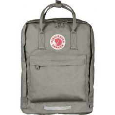 Kånken Big ($135) ❤ liked on Polyvore featuring bags, handbags, day pack backpack, back pack handbags, lightweight daypack, lightweight bags and lightweight rucksack
