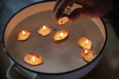 U nás na kopečku: od nás Candle Jars, Candles, Tea Lights, House Styles, Fashion, Moda, Fashion Styles, Tea Light Candles, Candy