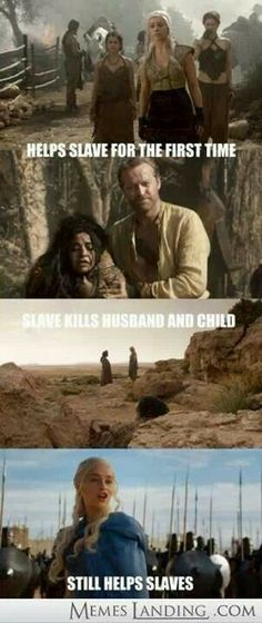 Daenerys is simply the best <3