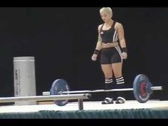 Tewnty-two-year-old Samantha Wright stands at and weighs 115 pounds Sans Serif, Snatch Lift, Fit Girl Inspiration, Character Inspiration, Arnold Training, Brave, Healthy Body Images, Androgynous Look, Anatomy Poses