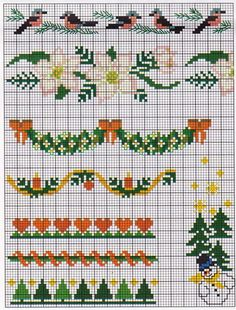 123 Cross Stitch, Cross Stitch Needles, Cross Stitch Heart, Beaded Cross Stitch, Cross Stitch Borders, Cross Stitch Animals, Cross Stitch Designs, Cross Stitching, Cross Stitch Embroidery