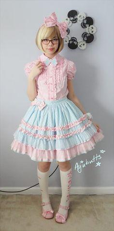 Sweet Lolita - Page 6