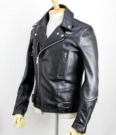 Lewis Leathers / Lightening Jacket No.391T