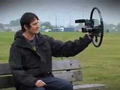 Manfrotto Fig-Rig in Action! - English