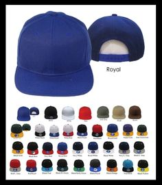341c96d051735 52 Best Embroidered Hats And Caps images