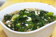 Korean food on Pinterest | Korean Beef, Pork Bone Soup and Korean ...