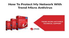 How To Protect My Network With Trend Micro Trend Micro, Family Video, Presentation