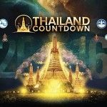 Thailand staged New Year 2016 countdown at the Temple of Dawn ·ETB Travel News Australia
