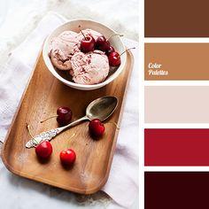 Color Palette #3157
