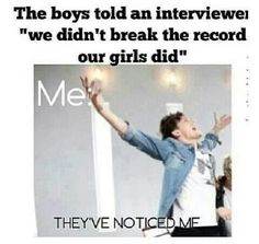 Yes yes they did