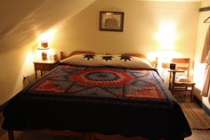 "Circa 1786 The Limestone Inn provides excellent B&B accommodations in historic Strasburg, Pa. Located in the heart of ""Everything Lancaster County""; we are the choice for your Bed and Breakfast stay. We offer comfortable rooms with Amish quilts."