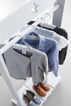 Kladstang Kids Concept Grå, 899kr, Room99