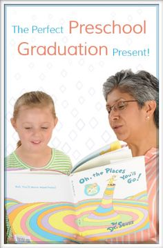 You can never go wrong with Dr. Seuss! https://www.kaplanco.com/product/12742/oh-the-places-youll-go-hardback?c=6%7CCB1025&utm_content=buffer9185a&utm_medium=social&utm_source=pinterest.com&utm_campaign=buffer #preschoolgraduation