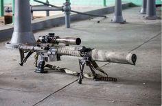 M4 Carbine SPR
