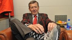 Inside The NBA: Sager Returns  Check out this feature on Craig Sager's valiant return to TNT after battling leukemia.