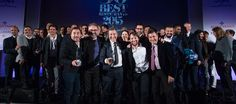El Celler de Can Roca é o melhor restaurante do mundo no 50 Best 2015 - http://chefsdecozinha.com.br/super/noticias-de-gastronomia/el-celler-de-can-roca-e-o-melhor-restaurante-do-mundo-no-50-best-2015/ - #50BestRestaurants, #CellerDeCanRoca, #OsMelhoresRestaurantes, #TheWorldS50BestRestaurants