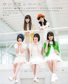 46wallpapers:  Nogizaka46 - UTB+