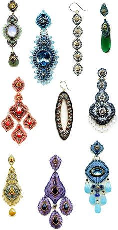 Dalliance Design: Miguel Ases Jewelry