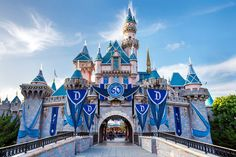 Disneyland, along with the other Disney parks around the world, has become the most popular theme park ever. For a long time, Disneyland kept many things...
