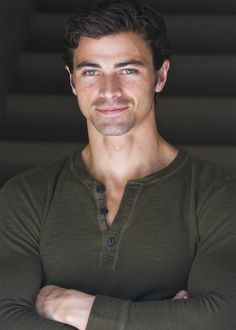Matt Cohen, young John Winchester....wish they could bring him back for a future episode!