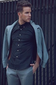 MenStyle1- Men's Style Blog - Shirts for him. FOLLOW for more pictures. ...