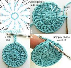 1 million+ Stunning Free Images to Use Anywhere Crochet Flower Patterns, Crochet Patterns Amigurumi, Crochet Flowers, Crochet Stitches, Mode Crochet, Crochet Bookmarks, Crochet Videos, Crochet Gifts, Loom Knitting