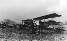 Fokker Dr.I - Wikipedia