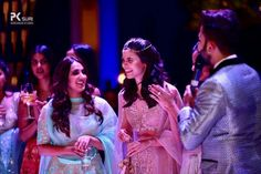 Bollywood actress Alia bhatt with bffs