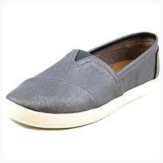 03321bfa287e Toms Avalon Sneaker Women US 6 Gray Loafer UK 4 EU 36.5 ( Partner Link)