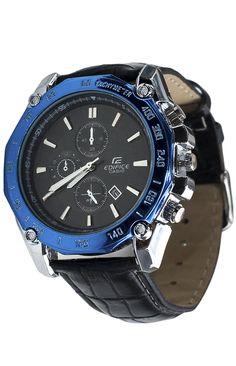 Мужские часы Casio Edifice Kleine. Цена от 1990 руб. Интернет-магазин.  Бесплатно 891d4aaa226
