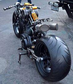 Moto proto