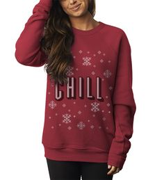 Tacky Sweaters and... | Made by University Tees | www.universitytees.com