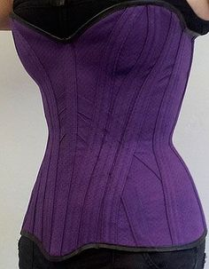 Beginner's guide to making corsets... One of these days, I WILL make a corset!