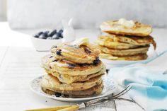 Morning Breakfast, Eat Breakfast, Eat Lunch, Slow Food, Easter Recipes, Muesli, Food Inspiration, Deserts, Yummy Food