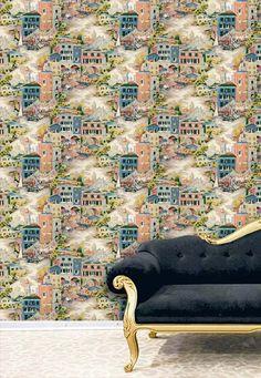 Walls & Fabrics / Cath Kidston